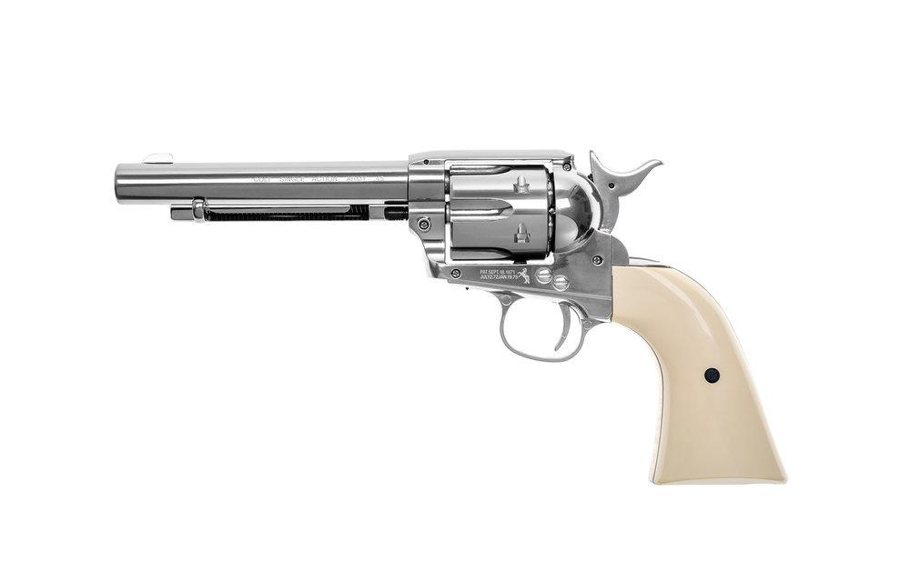 Revolvers (CO2)