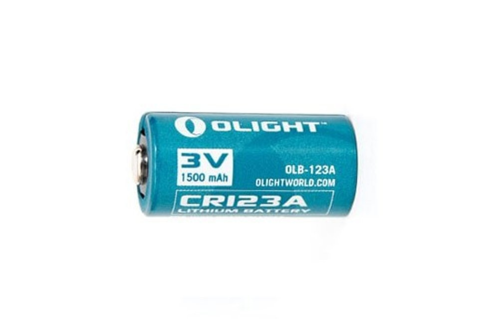 Batteries Dot / Light