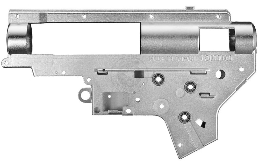 Complete Gearbox / Shell