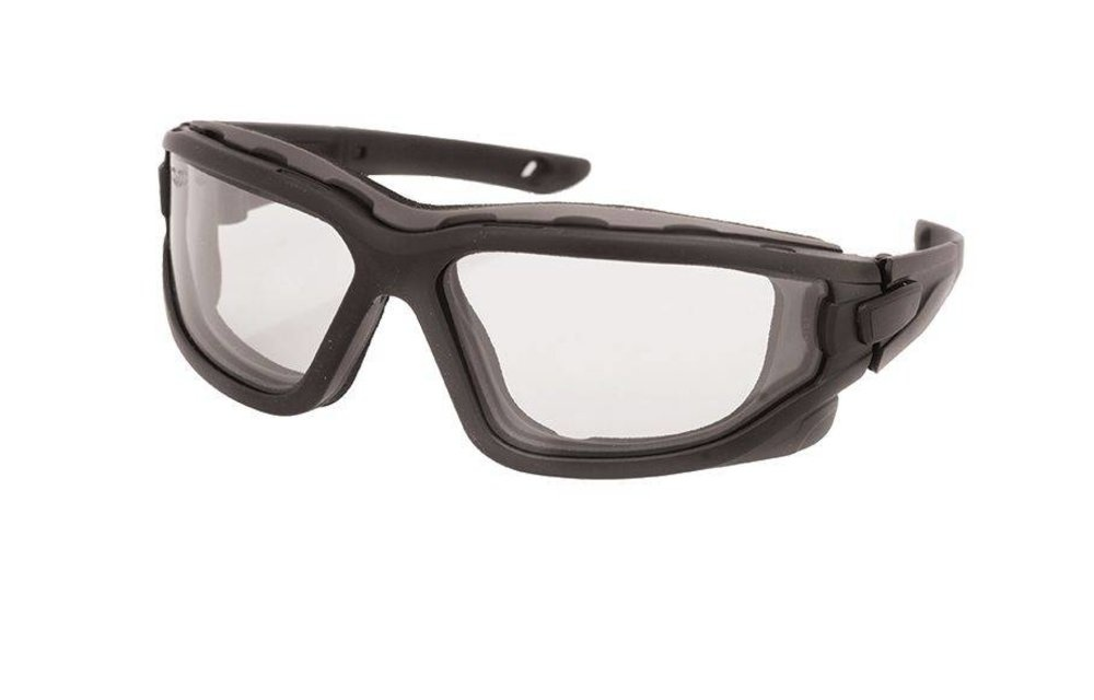 Glasses / Full Face Protection