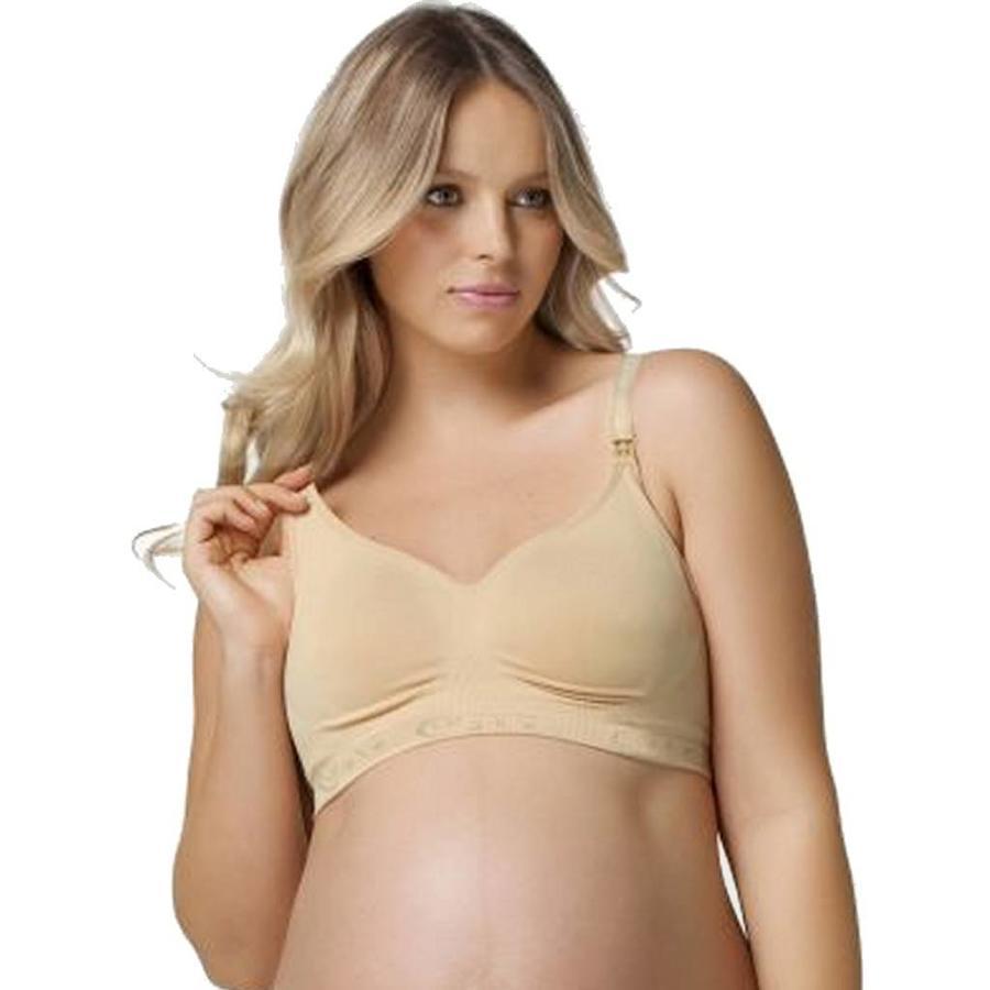 Zwangerschapsbeha / Voedingsbeha Rock Candy Nude-1