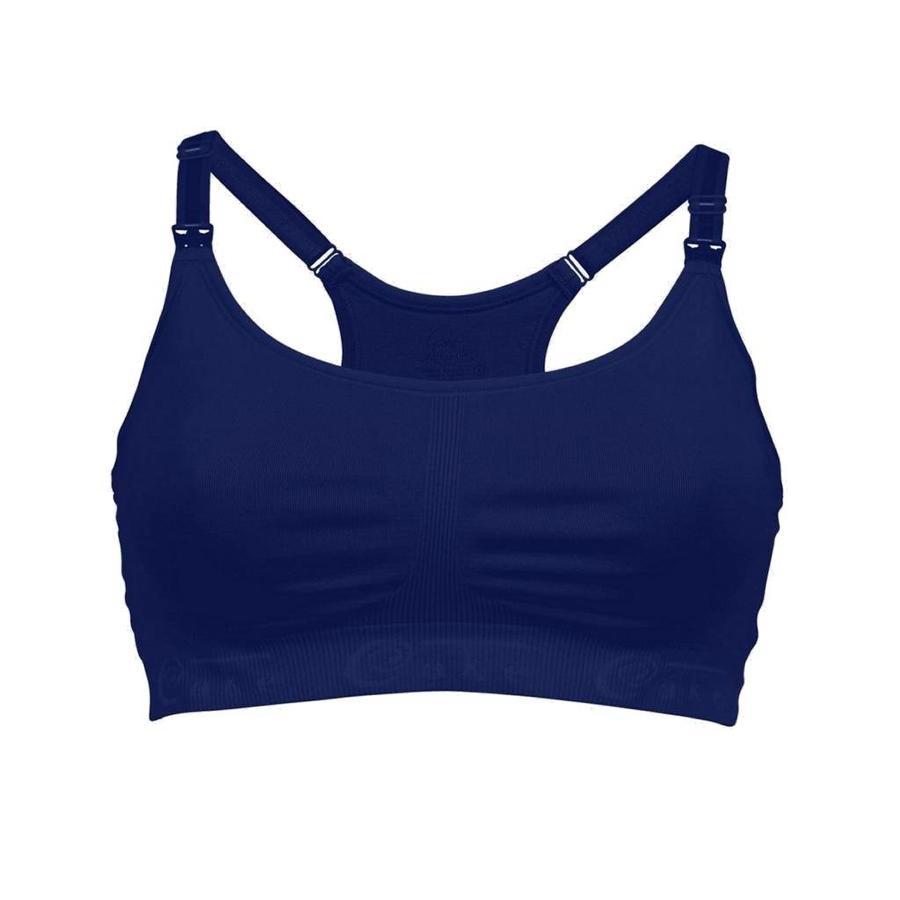 Zwangerschapsbeha / Voedingsbeha Cotton Candy Blauw-2