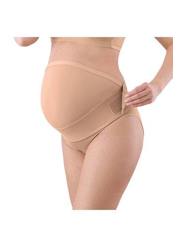 BabyBelt Zwangerschapssteunband / Buikband Huidskleur
