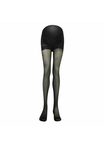 Positie Panty 15 Den Zwart