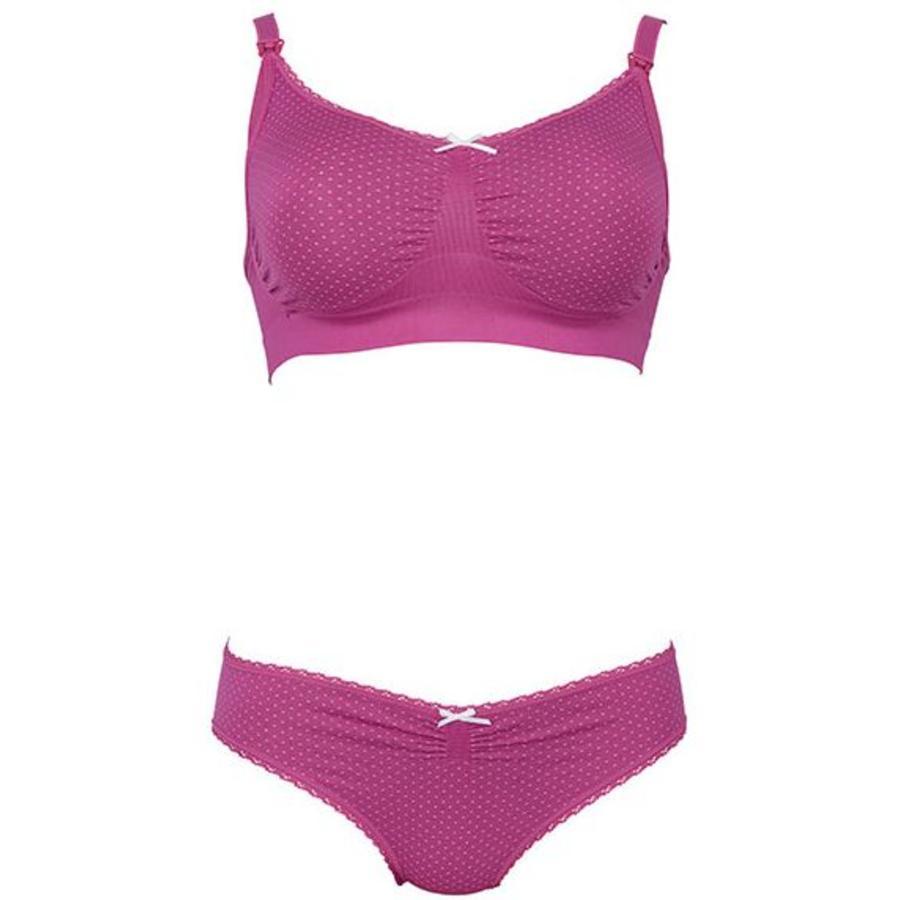 slip Hot Pink-2