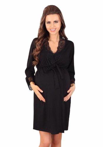 ZwangerschapsKamerjas Black