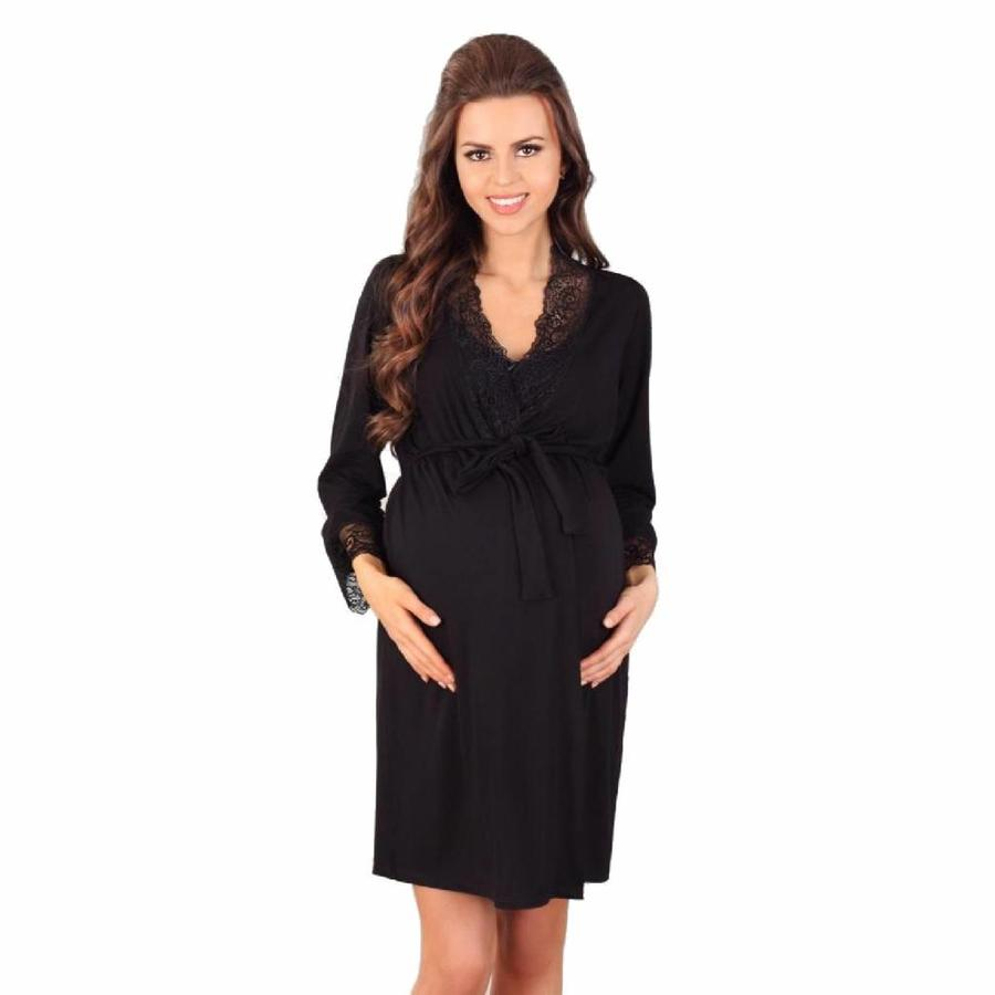 ZwangerschapsKamerjas Black-1