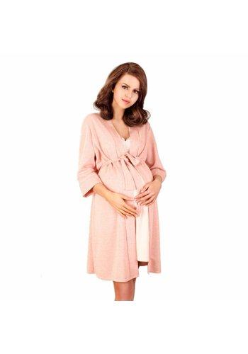 ZwangerschapsKamerjas Pastel Pink