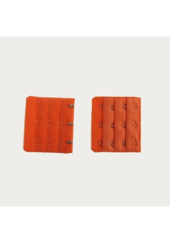 Beha Verlenger 3 Haaks Oranje (per stuk)