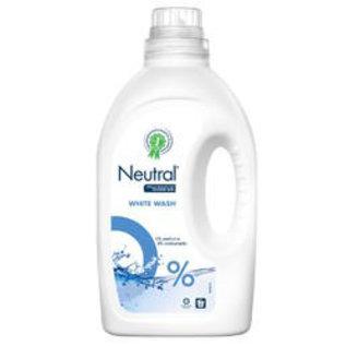 Neutral Neutral Vloeibaar Wasmiddel - wit