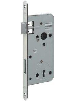 Türschloss Serie 121 Ö-Norm B 5350 Bundbart