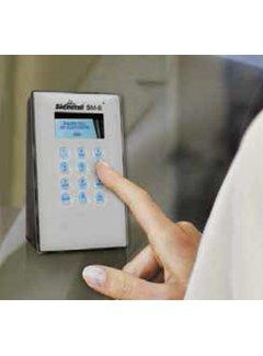 Südmetall SM-E Elektronik Pincode - Wireless