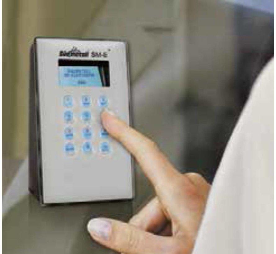 SM-E Elektronik Pincode - Wireless