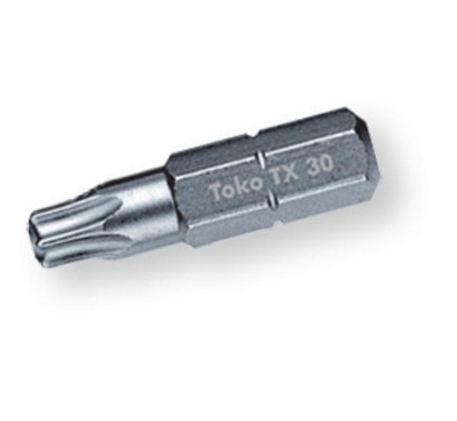 Toko-Bit TX25