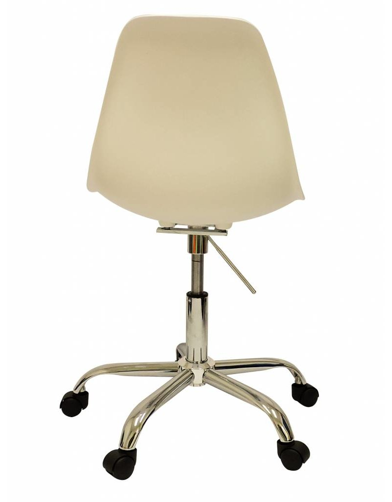 PSCC Eames Design Chair White
