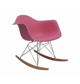 RAR Rocking Chair Pink