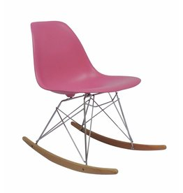 RSR Rocking Chair Pink