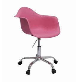 PACC Chair Pink
