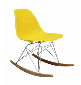 RSR Rocking Chair Yellow