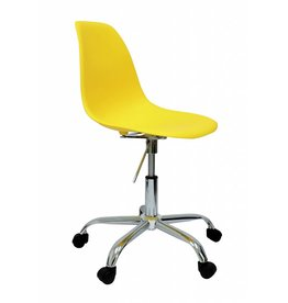 PSCC Chair Yellow