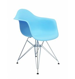 DAR Chair Blue
