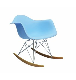 RAR Rocking Chair Blue
