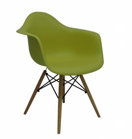 DAW Chair Green