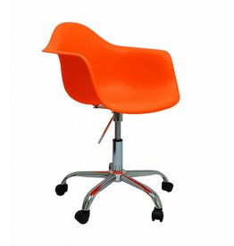 PACC Chair Orange