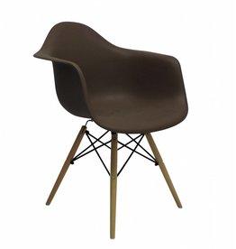 DAW Chair Brown