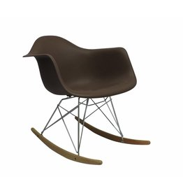 RAR Rocking Chair Brown