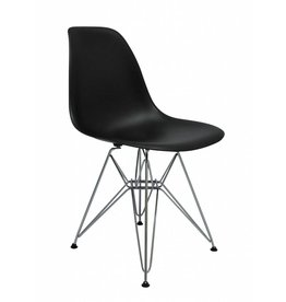 DSR Dining Chair Grey