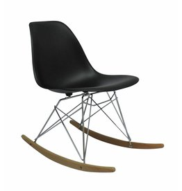 RSR Rocking Chair Grey