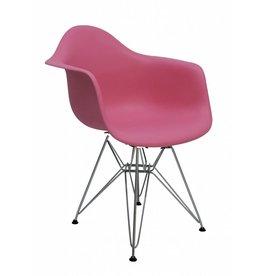 DAR Chair Pink