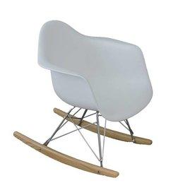 RAR Kids Eames Rocking Chair Kids