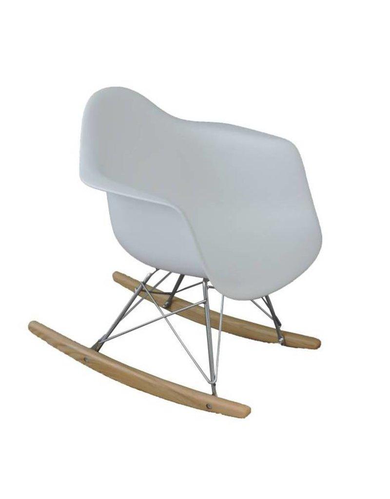 Bureaustoel Kind Roze.Rar Eames Design Kinder Schommelstoel Eames Design Seats Design