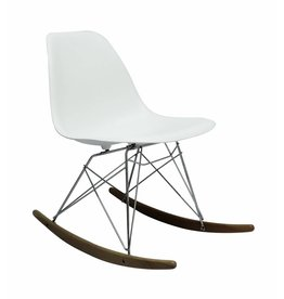RSR Kids Eames Rocking Chair Kids