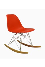 RSR Eames Design Kids Eames Rocking Chair Kids