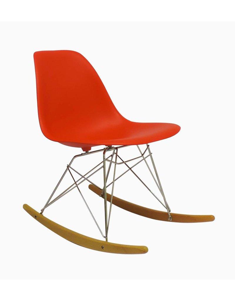 RSR Eames Design Kinder Schommelstoel Eames