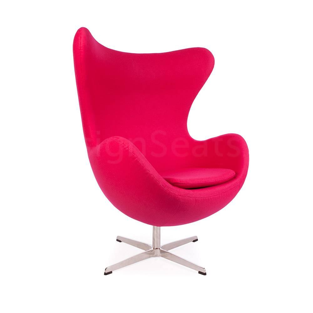 Egg Chair Roze.Egg Chair Design Seats Buy Designer Chairs Online