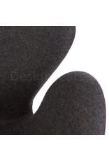 Swan chair Grey