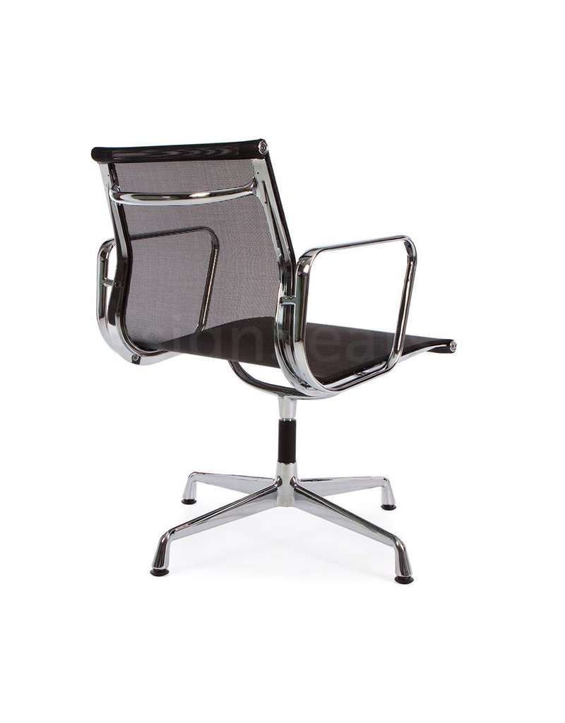EA108 Conference office chair Mesh black