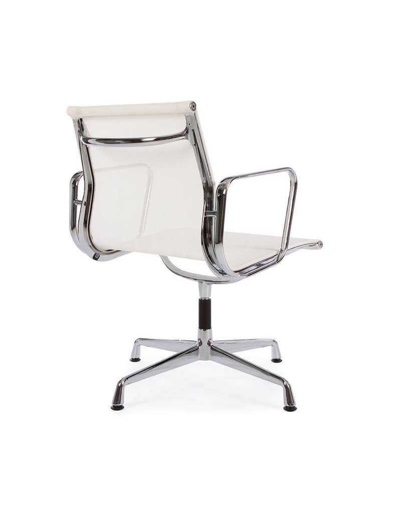 EA108 Conference office chair Mesh white