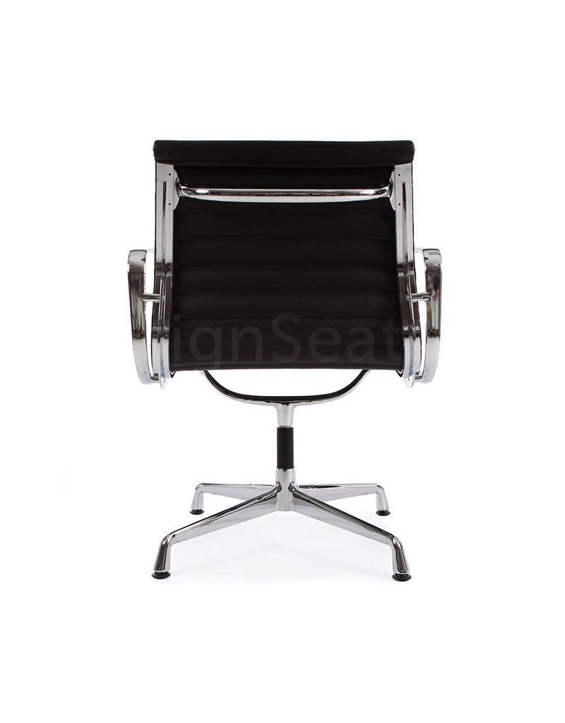 EA107 Conference office chair Leather black