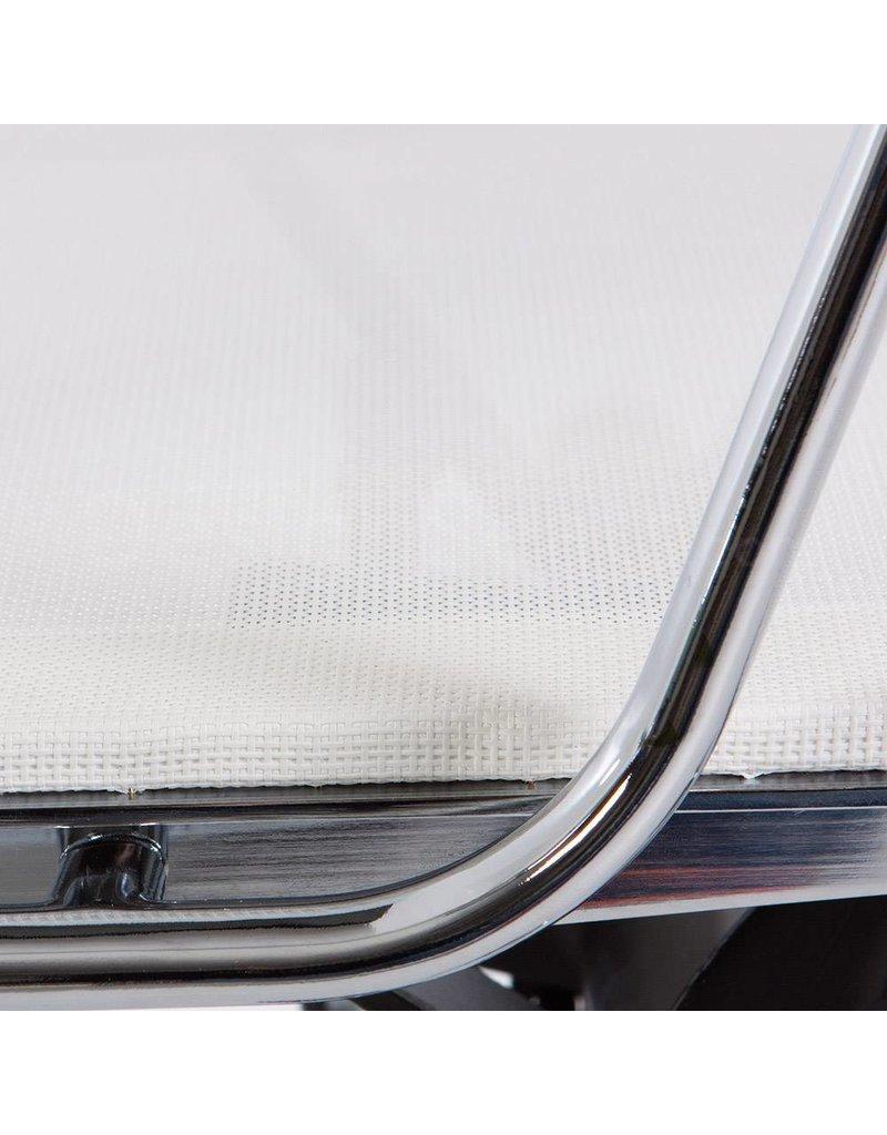EA119 Mesh Office chair white
