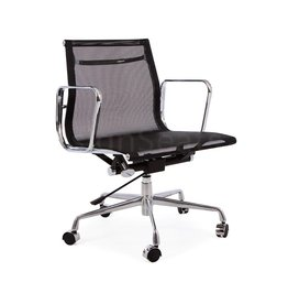 EA117 Mesh Office chair black
