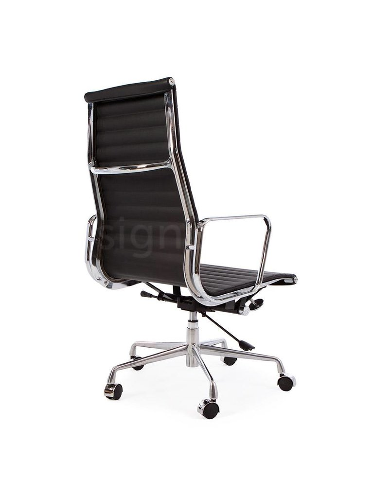 EA119 Eames Office chair black