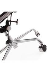 EA117 Eames Office chair black