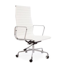 EA119 Eames Office chair white