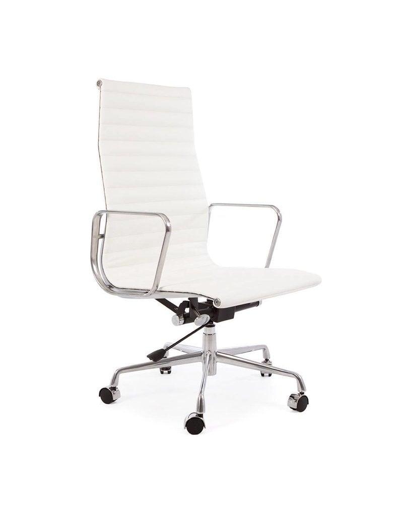 Bureaustoel De Wit.Ea119 Eames Bureaustoel Design Seats Design Stoelen Online Kopen