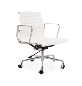 EA117 Eames Office chair white